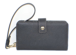 2016 Hot Selling Leather Lady′s Purse (HW250011)