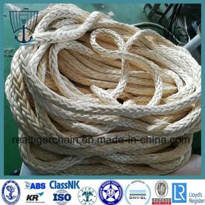 UHMWPE Mooring Rope with Certificate pictures & photos