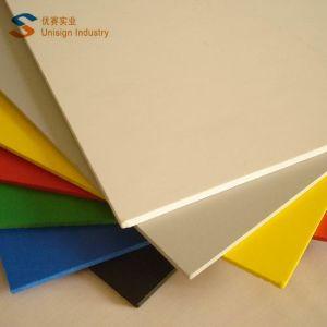 Crust PVC Foam Board (UFS05) pictures & photos