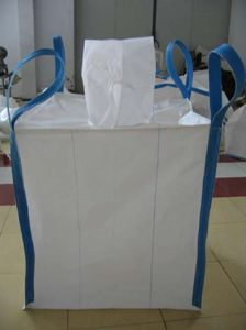 Good Quality U-Panel Overlock Jumbo Bag pictures & photos