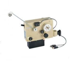 Magnetic Tensioner with Cylinder Mtq-600 Coil Winding Tensioner pictures & photos