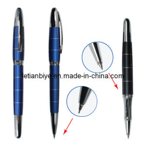 New Designed Metal Roller Pen/Ball Pen as Superior Gift (LT-Y146) pictures & photos