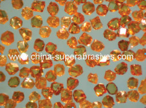 CBN Material Superabrasives Grit and Powder
