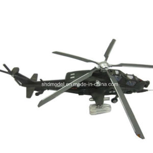Die Cast R C Helicoper Toy (1/12) pictures & photos