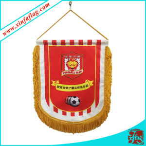 Advertising Pennant/Pennant/Advertising Flag/Bunting Flag/Bannerettes pictures & photos