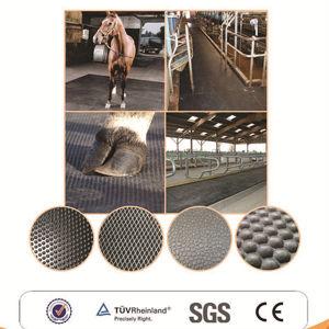 Stable Rubber Mat, Rubber Flooring Mat, Cow Horse Matting pictures & photos