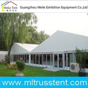 15mx30m Wedding Glass Tent for 300 person (ML023) pictures & photos
