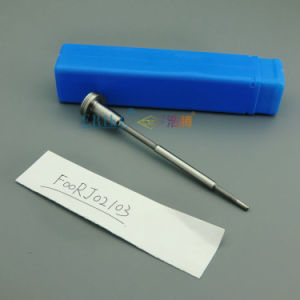 F00rj02103 Crdi Injector Valve Bosch F 00r J02 103 Control Valve Assy Foorj02103 for Injector 0445120134 \297. pictures & photos