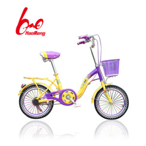 Manufacturer Wholesale Student Kids Bike pictures & photos
