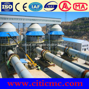 Lime Rotary Kiln&Lime Stone Rotary Kiln pictures & photos