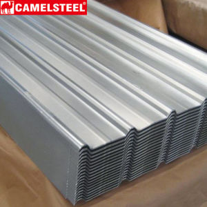 Full Hardness Galvanized Roofing Sheet for Building Use pictures & photos