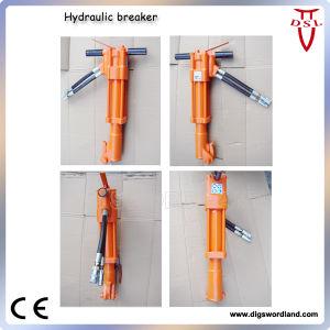 Bk45j Hydraulic Breaker, Firefighting Rescue Tool