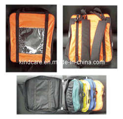 PVC and Water-proof First Aid Bag (KT-F04)