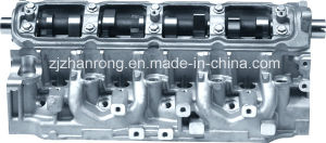 Completed Cylinder Head for Renault F9Q 710 / 716 pictures & photos