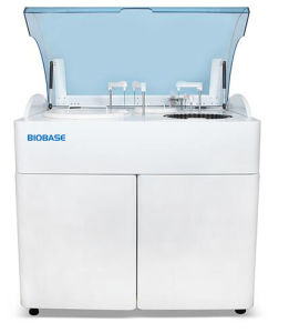 400t/H Fully Automatic Biochemistry Analyzer Bk480 (RUBY) pictures & photos
