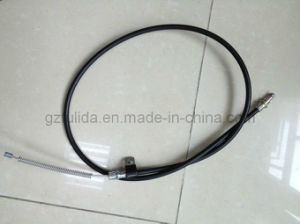 Auto Brake Cable Available for The Japanese Vehicle pictures & photos