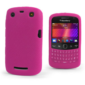 Waterproof Silicone Cell Phone Cover/Case for Blackberry (Fly-2013122101) pictures & photos