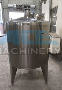 Milk Machine Cleaning System (ACE-CIP-Q3) pictures & photos