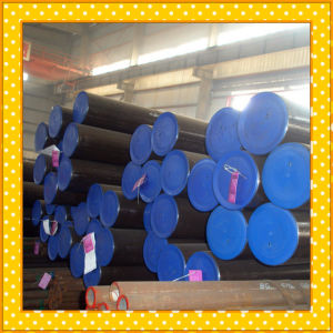 ASTM Alloy Steel Pipe / Alloy Steel Tube pictures & photos