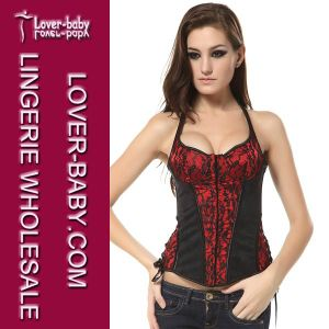 Women Plus Size Xxl Corsets Bustiers (L4082) pictures & photos