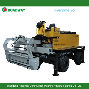 Topping Boom Type Flooring Spreader pictures & photos