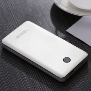 Metal Power Bank True 8000mAh with Cable Inside pictures & photos