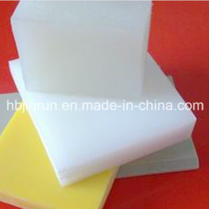 High Mechanical Strength PE Plastic Sheet with 2-60mm Thickness pictures & photos