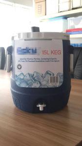 Cooler Box, Cooler Jug, 15L Cooler Barrel pictures & photos