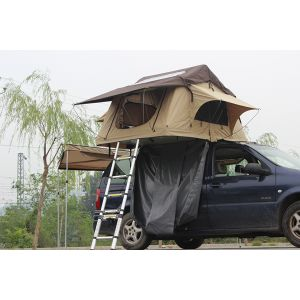Unique Design Polyesterwater Repellence Camping Roof Tent pictures & photos