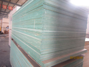 Good Quality Green MDF pictures & photos