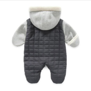 Winter Baby Romper for Children Clothing pictures & photos