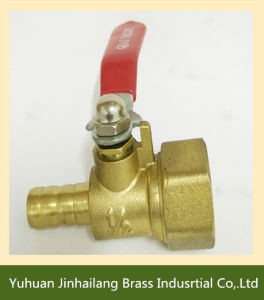China Manufacture Brass Ball Valve for Gas