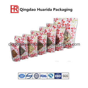 Stand up Dry Food Packaging Bag with Good Quality pictures & photos