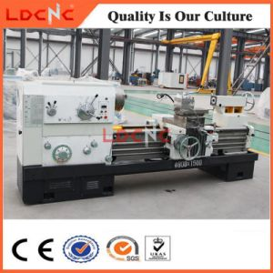 Cw6180 China Light Economic Horizontal Metal Lathe for Sale pictures & photos