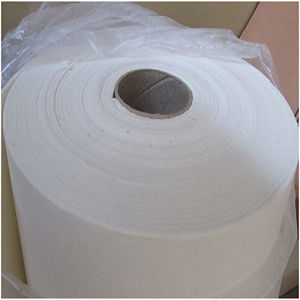 Ceramic Fiber Paper for Fireproof or Insulation 1350 Ha pictures & photos