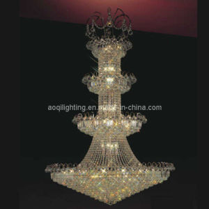 2011 Modern Crystal Chandelier (AQ-7024) pictures & photos