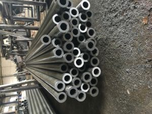 Precision Seamless Steel Tubes pictures & photos