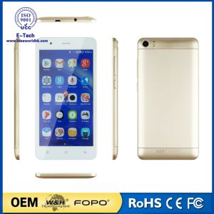 6 Inch 3G Spreadtrum Cheapest China Mobile Phone. pictures & photos