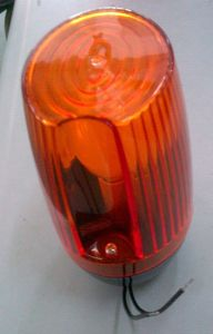 Flash Lamp for Gate Opener, Alarm Lamp Without Antenna pictures & photos