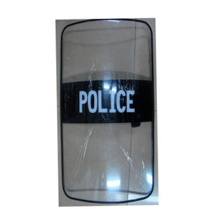 2017 Hot Sale Anti-Riot PC Shield for Self Defense and Police pictures & photos