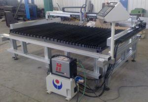 Light CNC Plasma Cutting Machine