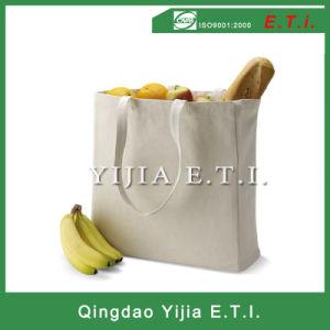 Quadra Cotton Canvas Classic Shopper Bag pictures & photos