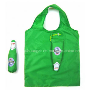 fashion Recycled and Foldable Non Woven Shopping Bag