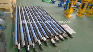 Glb75-14 Pcp Screw Pump with Torque Anchor pictures & photos