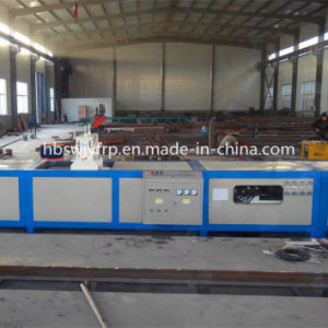 High Quality FRP Fiberglass Pultrusion Machine pictures & photos