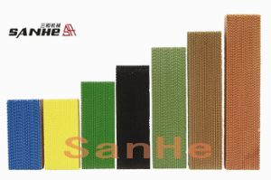 China Sanhe The Biggest Cooling Pad Producer pictures & photos