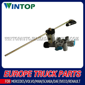 Levelling Valve for Volvo/Daf/Scania/Man/Benz/Iveco/Renault Heavy Truck Oe: 4640060020