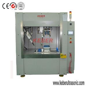 Ultrasonic Welding Machine for Automotive Holder (KEB-QCMB50)