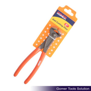 Carbon Steel Good Quality German Type End Cutting Plier (T03328)