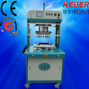 CE SGS ISO9001 Car Battery Hot Melt Welding Machine (KEB-LDS3000) pictures & photos